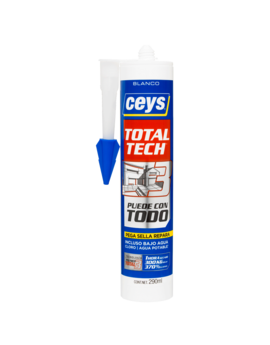 Thumb ceys  total tech blanco 290ml