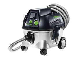 SET ASPIRADOR FESTOOL CT17 E BA REF.768943